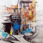 The Squerro, Venice
